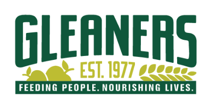 Gleaners Virtual Food Drive