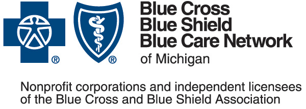 Welcome to the Blue Cross Blue Shield of Michigan Holiday Drive