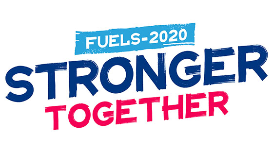 Welcome to the Official 2020 Virtual Food Drive for Faurecia FUELS