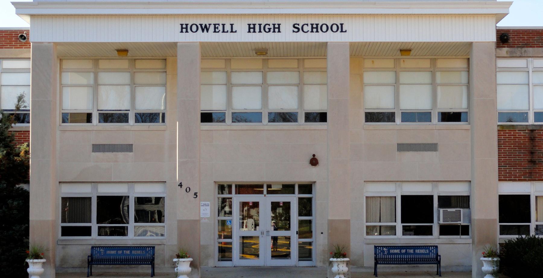 The 2020 Howell High School – Freshmen Campus Virtual Food Drive