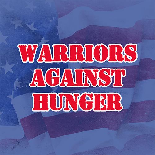 2020 Warriors Against Hunger