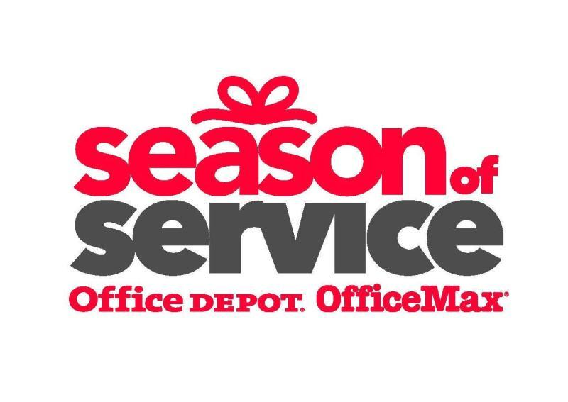 Welcome to the Official 2020 Office Depot Virtual Food Drive