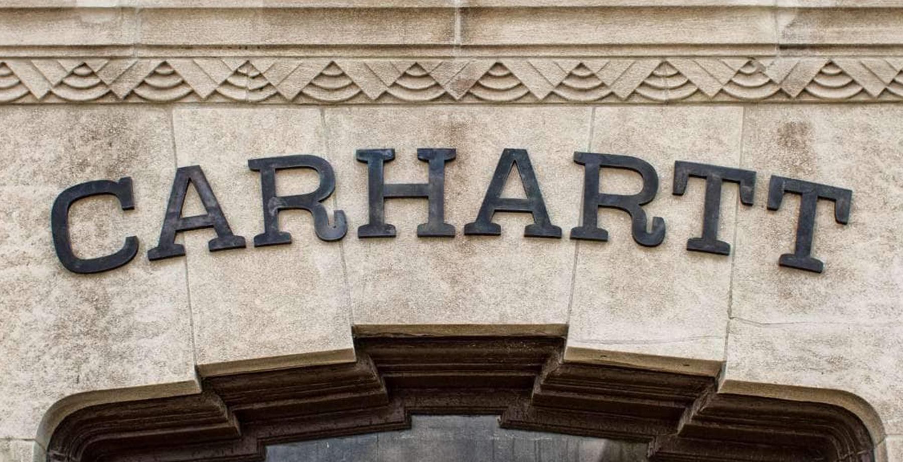 Carhartt: Business Planning
