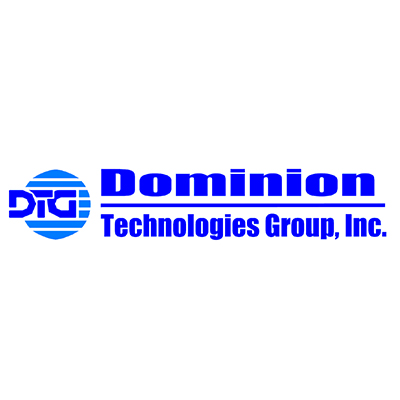 Welcome to the 2020 Dominion Technologies Group Virtual Food Drive
