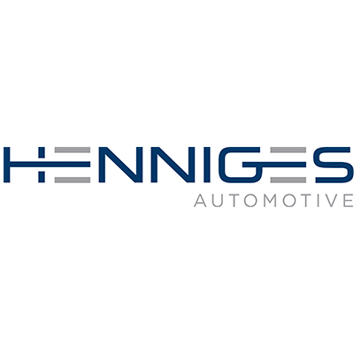 Welcome to the Henniges Automotive 2020 Virtual Food Drive