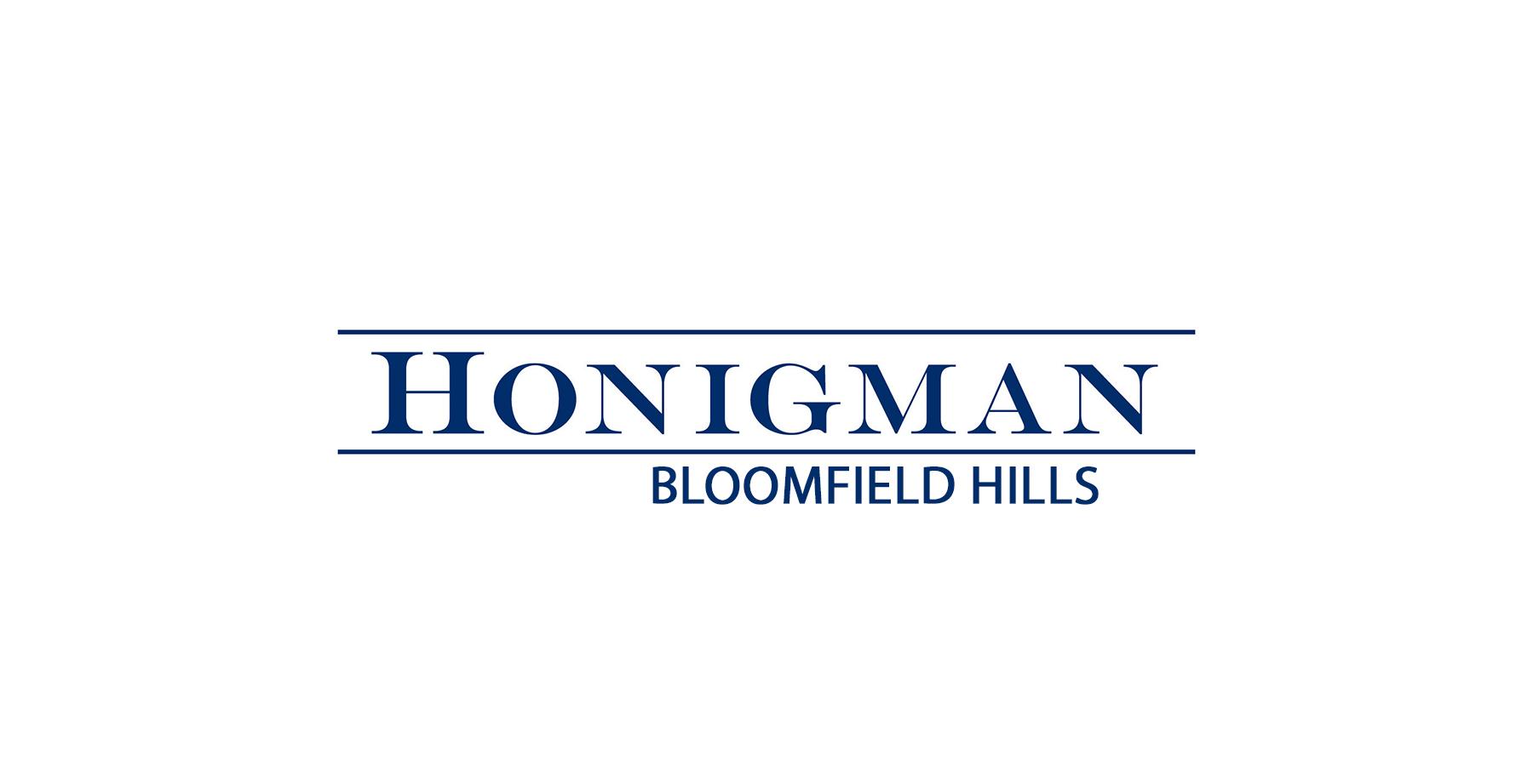 Honigman LLP – Bloomfield Hills