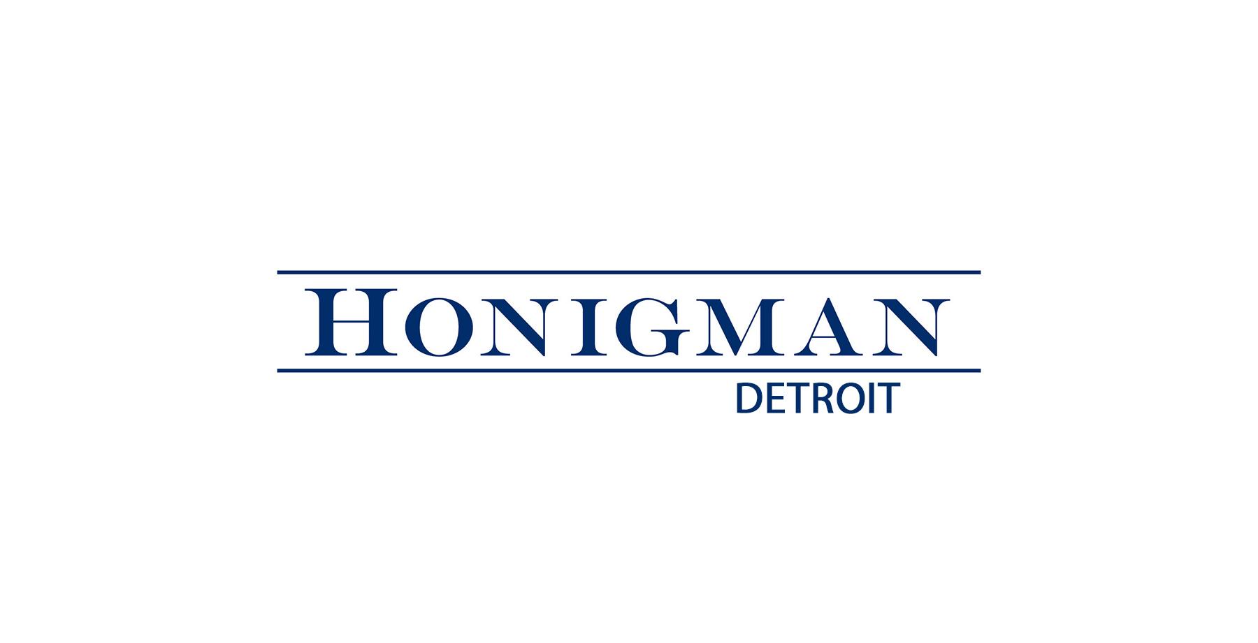 Honigman LLP – Detroit