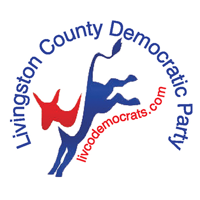 The Livingston County Democrats 2020 Virtual Food Drive