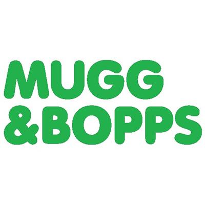 Welcome to the Mugg & Bopps 2020 Virtual Food Drive