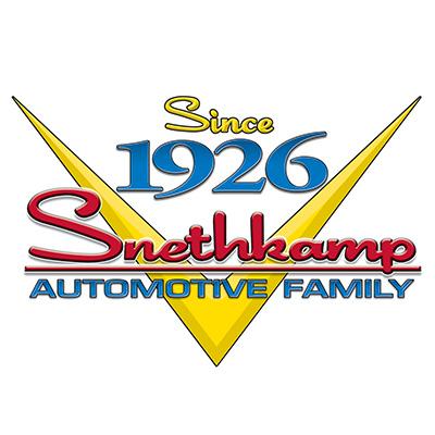 Snethkamp Automotive Annual Food Drive Challenge