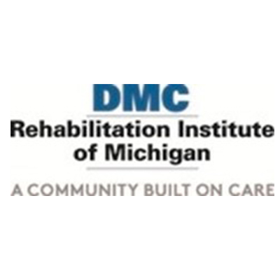 DMC Rehabilitation Institute of Michigan Nurses Holiday Drive