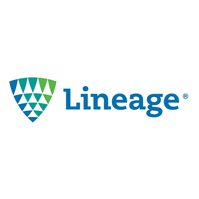 Welcome to the Lineage Logistics Holiday Drive