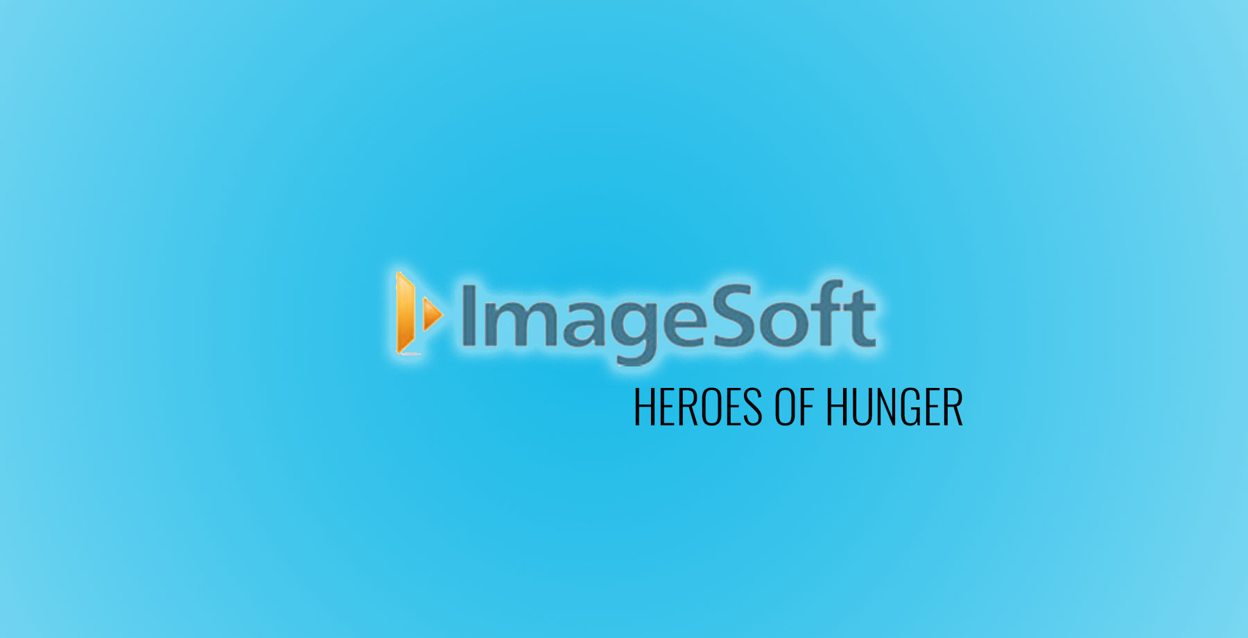 ImageSoft – Heroes of Hunger