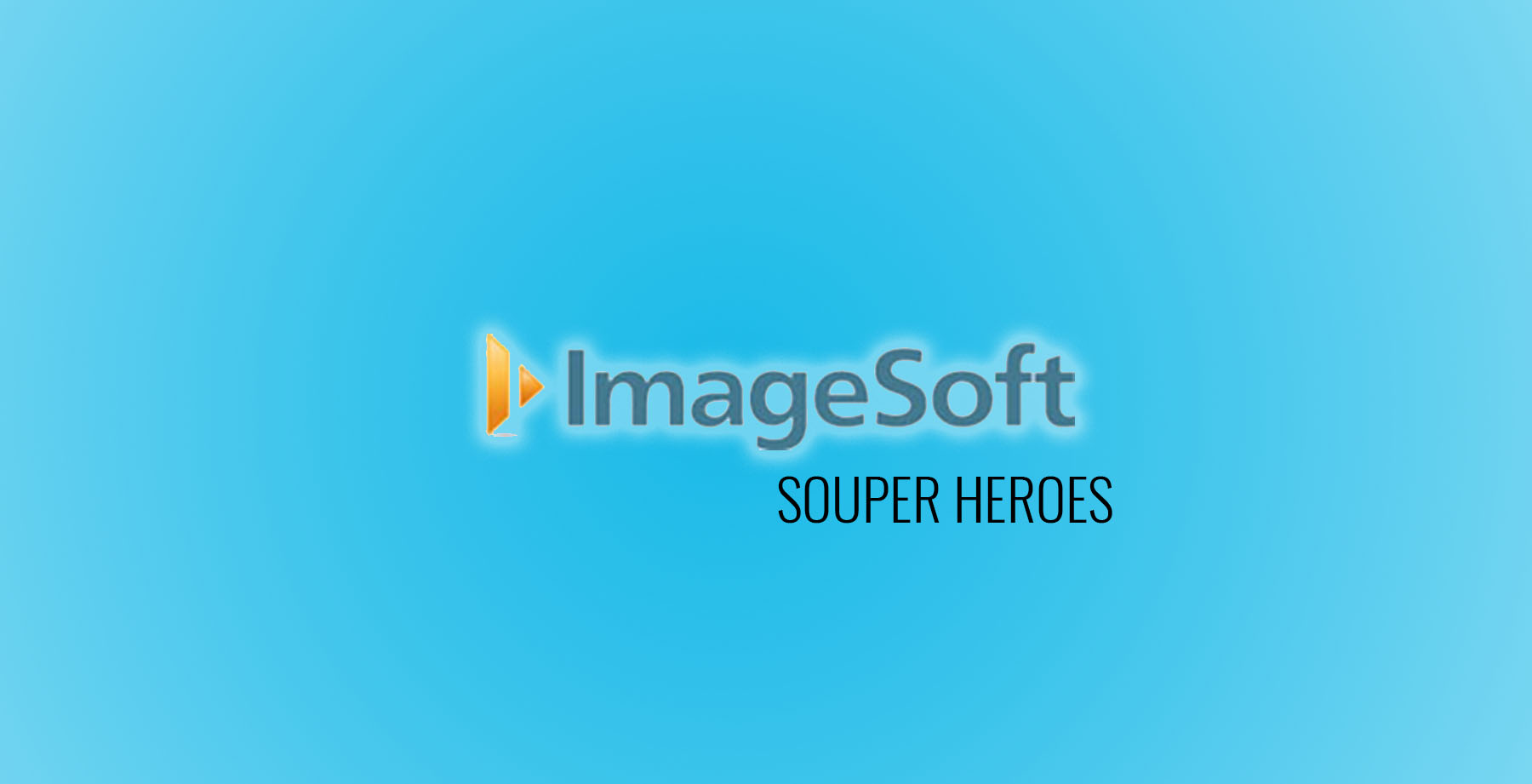 ImageSoft – Souper Heroes