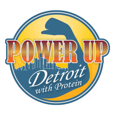 Power Up Detroit With Protein!