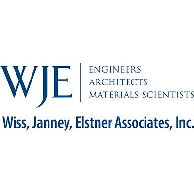 The 2021 Wiss, Janney, Elstner Associates, Inc. Food Drive