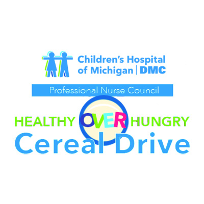 12th Annual Cereal Drive Virtual Food Drive