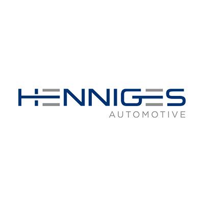 Henniges Automotive Virtual Food Drive