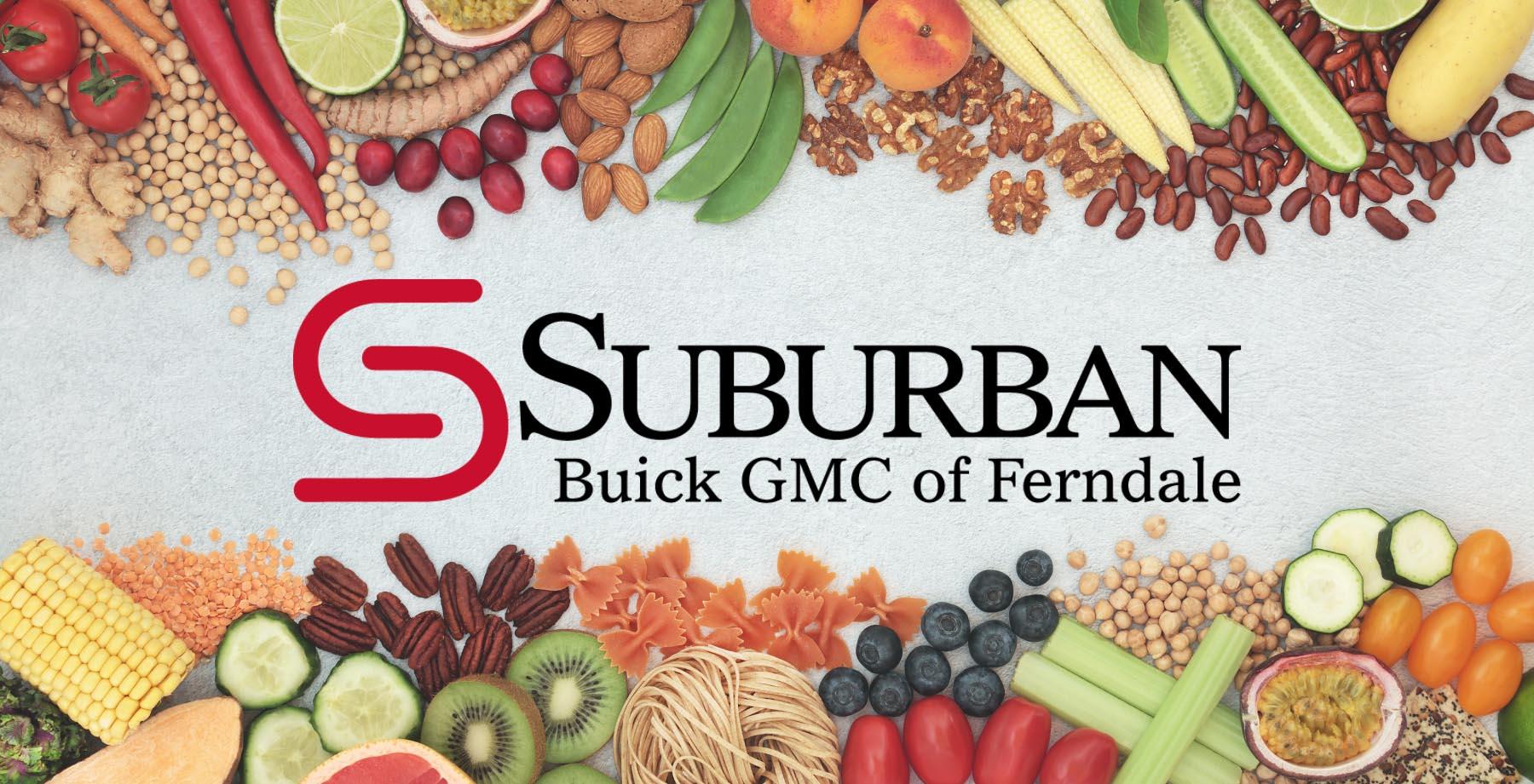 Suburban Buick GMC of Ferndale