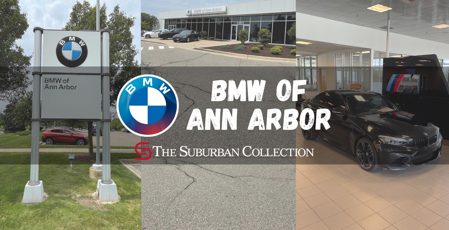 BMW of Ann Arbor