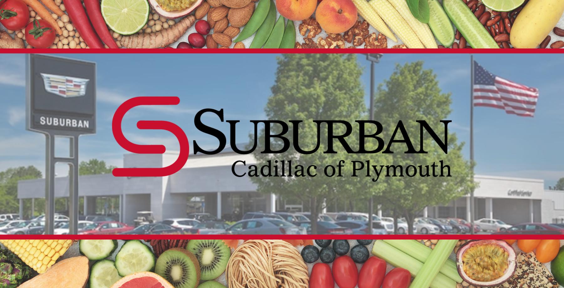 Suburban Cadillac of Plymouth
