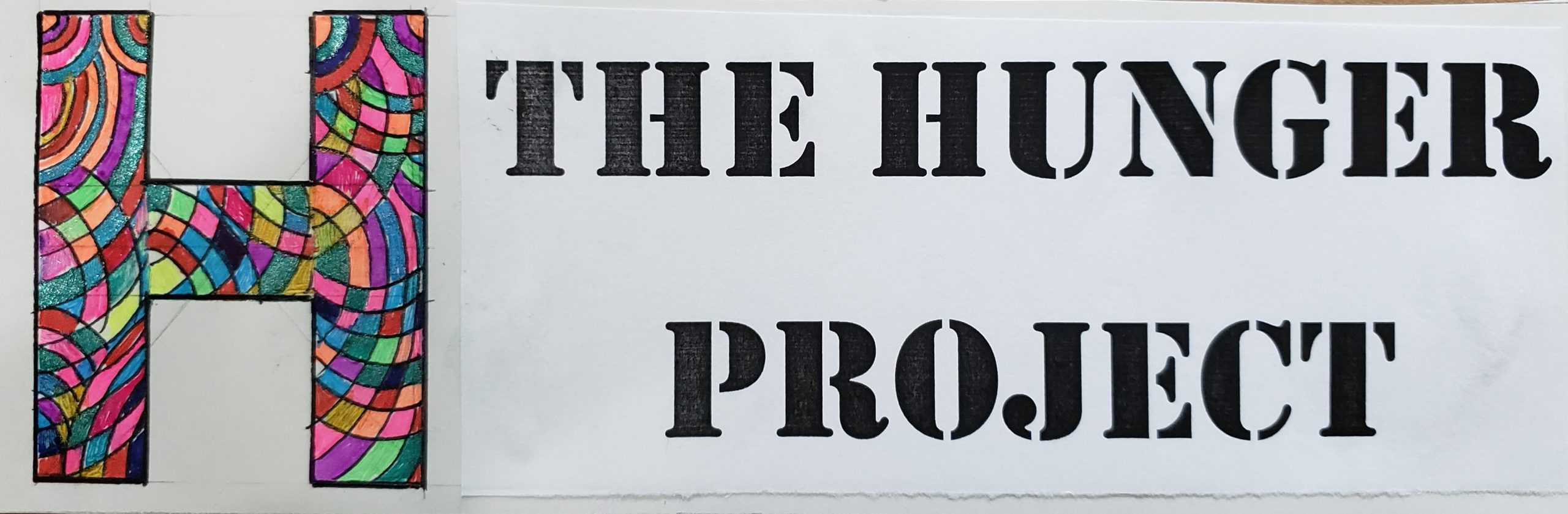 2021 H The Hunger Project